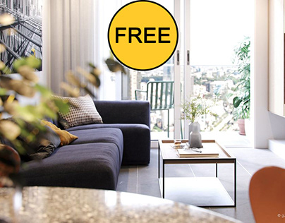 FREE Interior Apartment 71