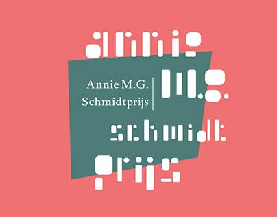 Annie M.G. Schmidt Prijs