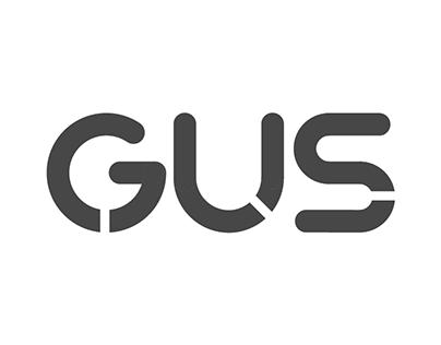 GUS - Personal Branding