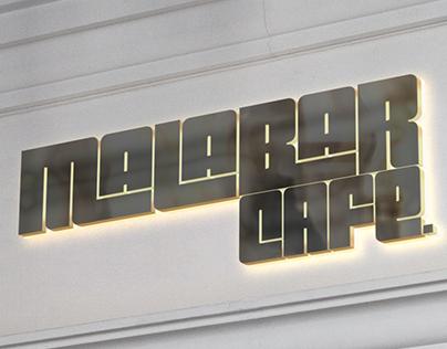 Cafe Logo Mockup