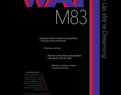 Wait - M83