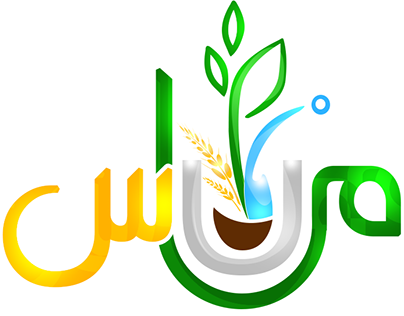 لوجو مزارع يوماس 1
