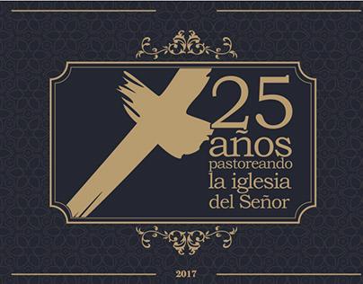 LIBRO 25 AÑOS CATEDRAL DE MAIPÚ