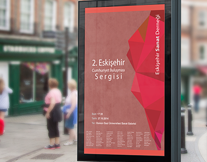 2. Eskişehir Cumhuriyet Buluşması Sergisi