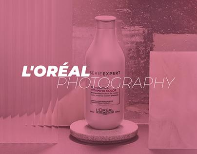 L'Oréal | Photography