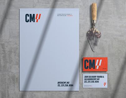 CMY. Construcciones y materiales Ybarra
