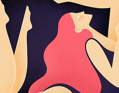 Donne in forma (Women in shape)