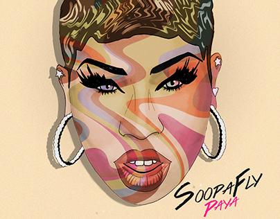Soopafly Cover Art