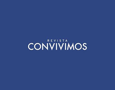 REVISTA CONVIVIMOS - Animación promo