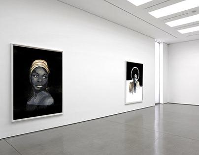 Nina Simone project