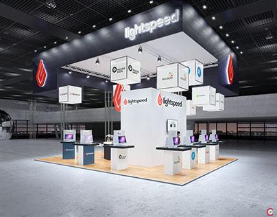 Lightspeed Expo concept