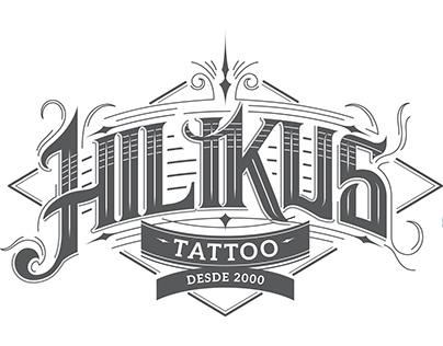 Hilikus Tattoo Piercing.