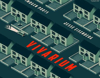 Vivarium x Official Poster