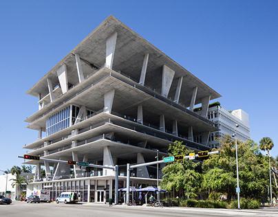 1111 Lincoln Road, Miami