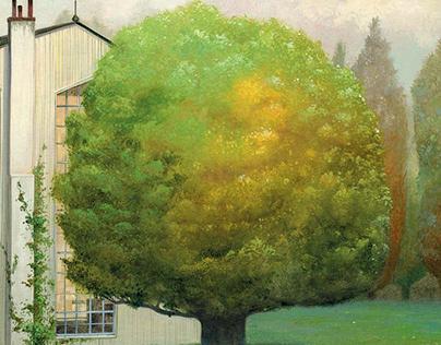 The Tree House process