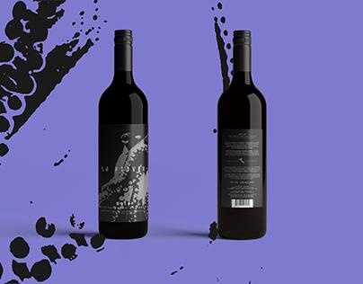 La Piovra Wine