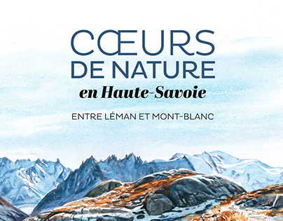 Cœur de nature en Haute-Savoie