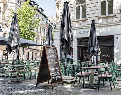 Eigelsteyn - Cologne/GERMANY