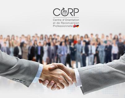 Social Media | CORP