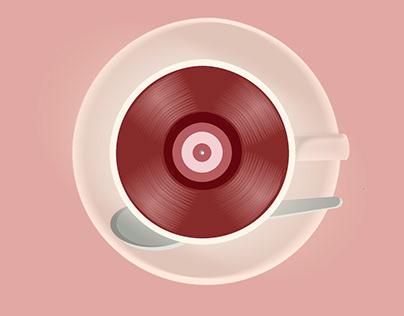 Coffee record
