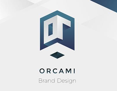 ORCAMI Identité Visuelle