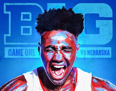 2019-20 Indiana Basketball