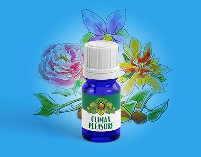 Flower of Life Essential Blends