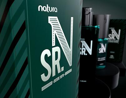 Natura Sr.N   Natal 2019