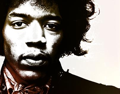 Jimi Hendrix: Intro / Equipment Analysis