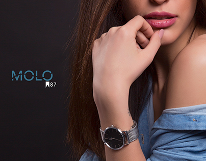 MOLO 87 - watches and bracelets