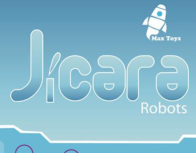 JÍCARA ROBOTS