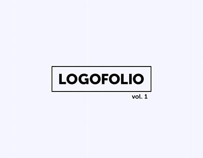 Logofolio Volume 1 2017