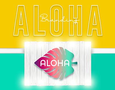 ALOHA   Rebranding