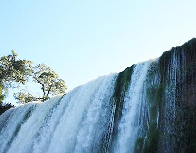 Intimate Iguazu - Photographing Iguazu Falls