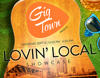 GigTown