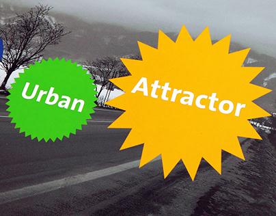 Martin City Urban Attractor