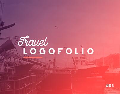 Travel Logofolio #03