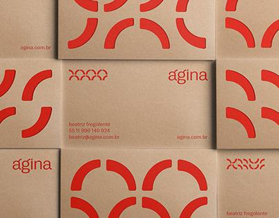 ágina