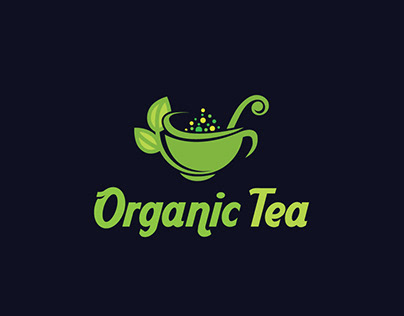 Organic Tea Logo