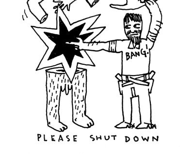 Please Shut Down