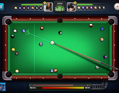 Ludo Multiplayer 8 Ball Pool