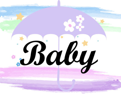 Baby Shower Animated Stickers | Apple iOS Message