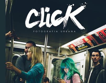Click ! - Fotografía Urbana