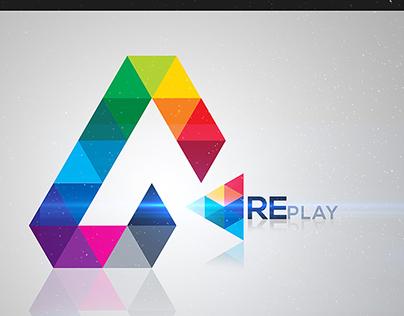 Colourful Creative Logo