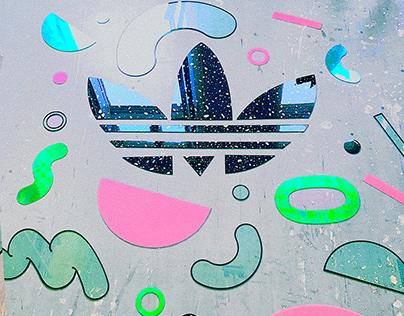 Adidas Ozweego Future Studio