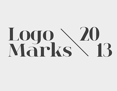 Best-of Logos 2013
