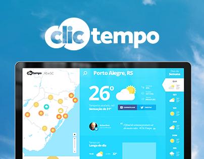 clicTempo