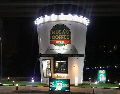 Musa's Coffee