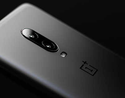 OnePlus 6T Professional Images