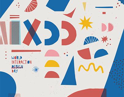 Adobe - World Interaction Design Day